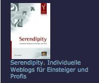 Ein Online-Handbuch unterstützt Serendipity-Nutzer