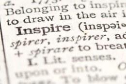 Lass Dich inspirieren - vom Zufall nach Plan