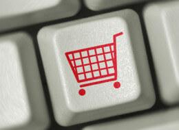 Große Shops sind teurer - kleine Shops lassen sich auch mit Mini-Budget realisieren