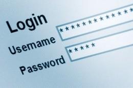 Gute Passwörter sollten lang und möglichst kompliziert sein