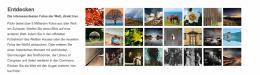 Individuelle Nutzungsrechte: Die Fotocommunity flickr