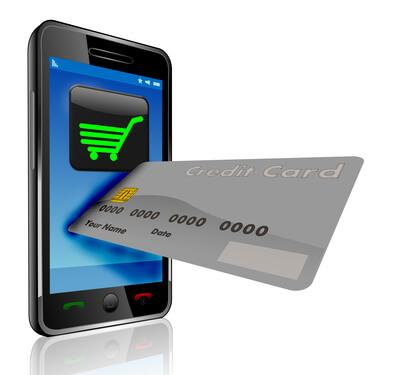Unkompliziert und sicher: Das Bezahlen muss beim Smartphone-Shopping einfach und vertrauenswürdig sein.