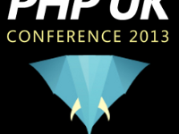PHP UK Conference 2013 – Tag 1