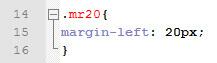 Blue Horizon - CSS anpassen Teil 1