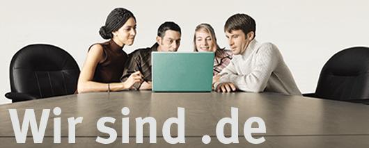 Keine versehentliche Löschung mehr: Karenzverfahren bietet künftig besseren Schutz für .de-Domains.