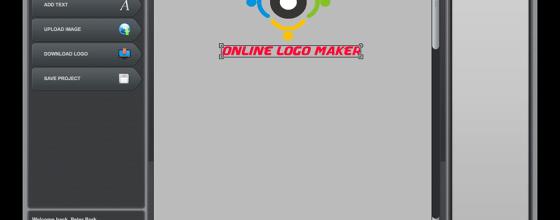 Der Online Logo Maker