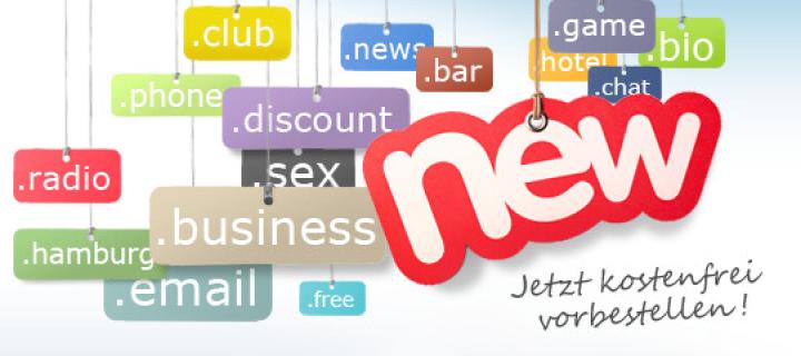 ICANN, Registries und DNS: Die wichtigsten Begriffen und News rund um die neuen Domainendungen