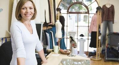 Eine Top Level Domain passend zum Angebot: die neue Endung .boutique.