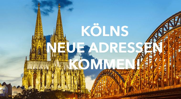 Am 12. Juni ist es soweit: Die neuen Domainendungen .koeln und .cologne starten in die Sunrise-Phase. Screenshot: dotkoeln.de