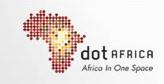 Kommt erstmal doch nicht: Die eigentlich schon für den Mai angekündigte Domainendung .africa. Screenshot: ZA-Registry