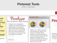 Entwicklungshilfe aus dem Netz: Pinterest als Planungstool