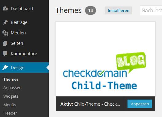 child-theme-aktiv