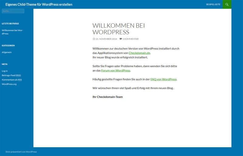 website-mit-css-angepasst