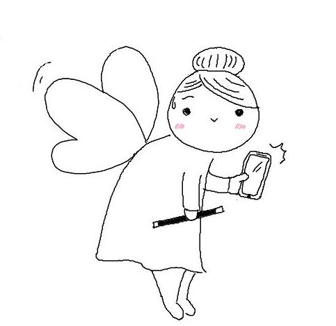 Inspirierende Zeichnungen statt dröger Aufzeichnungen: Auf dem Blog pheminific dreht sich alles um das Thema Sketchnotes. Illustration: pheminific.de