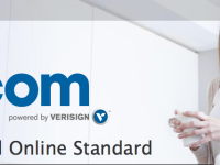 Happy Birthday! Die .com-Domain wird 30