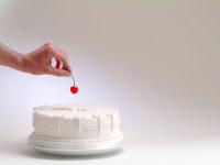 Teure Kirschen auf der Torte: Premium-Domains
