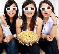 Alles für das perfekte 3D-Vergnügen: Im Onlineshop 3Dtouch.de findet Ihr Brillen und umfangreiches Zubehör. Screenshot: 3Dtouch.de