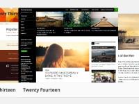 Themes in WordPress installieren