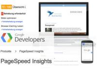 PageSpeed-Insights:  So macht Ihr Eure Website schneller!