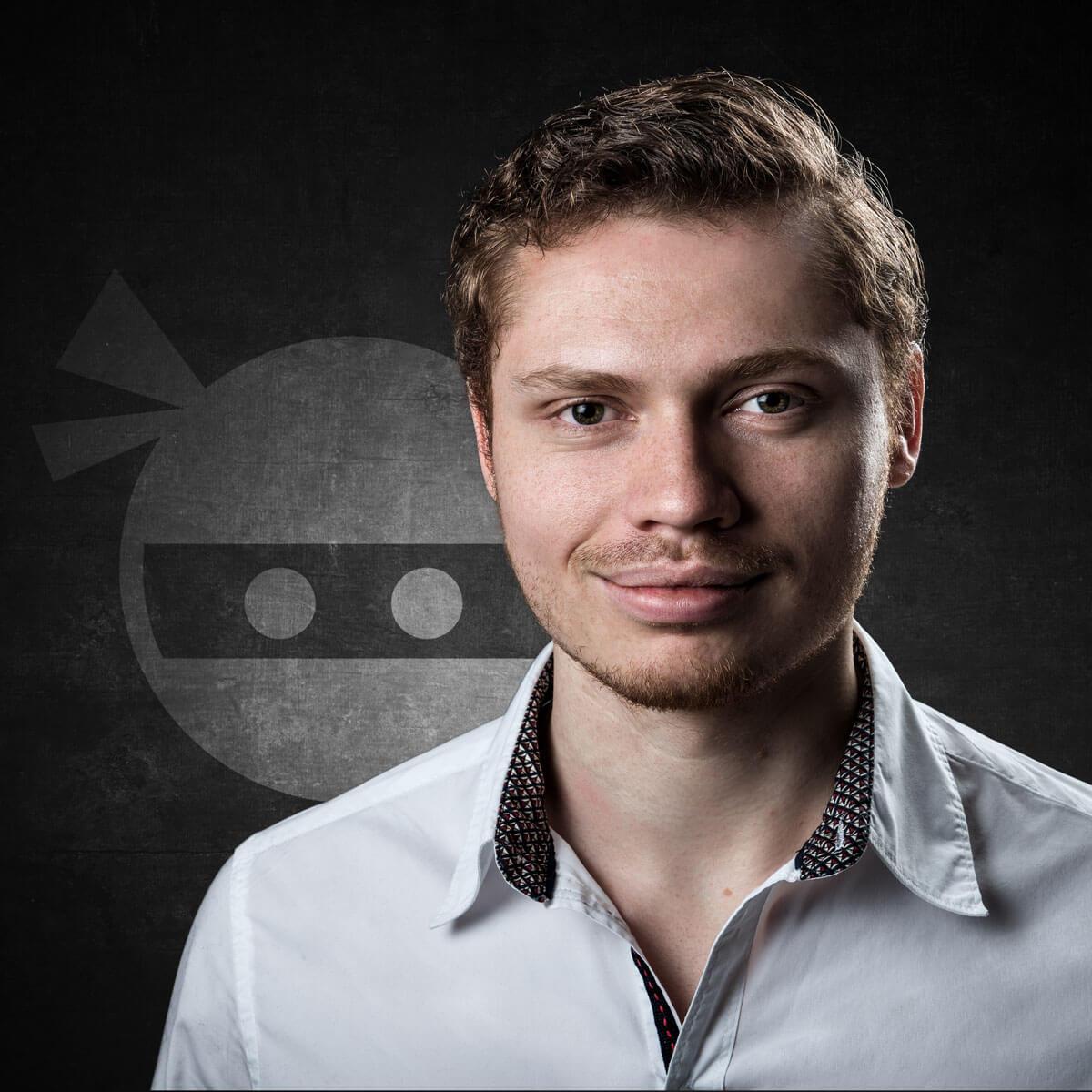 Jonas von WP-Ninjas
