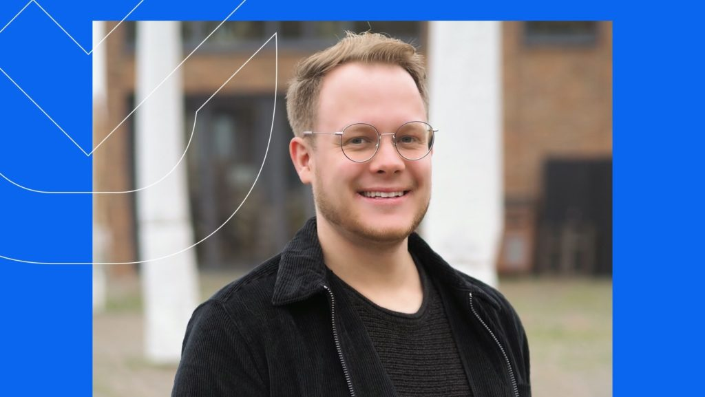 Website Service Manager Krystof Sandor Harfst